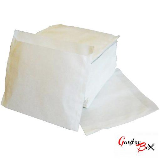 Burgonyás papír tasak - nagy 500 db / csomag