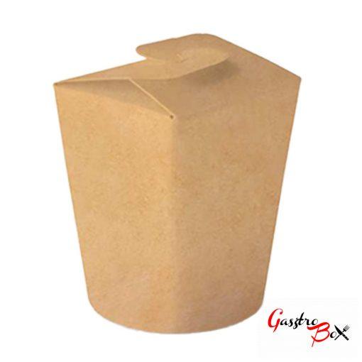 Tésztás doboz 500 ml 48 db / Csomag