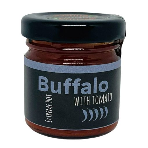 Buffalo Chili Szósz 40 ml