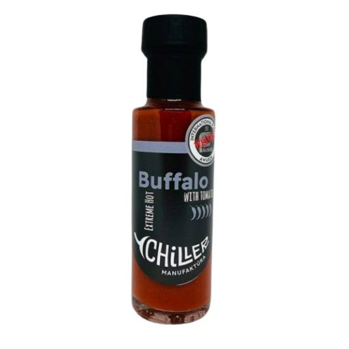 Buffalo Chili Szósz 110 ml