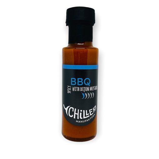 Csípős BBQ Szósz 110 ml