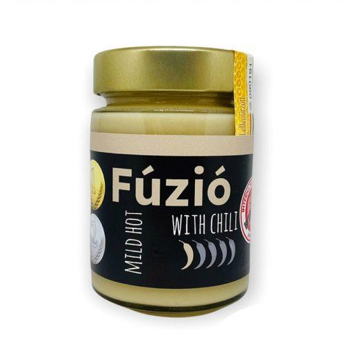 Fúzió chilis repceméz 250 g