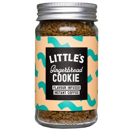 Little's Mézeskalács ízű Prémium Instant Kávé 50 g