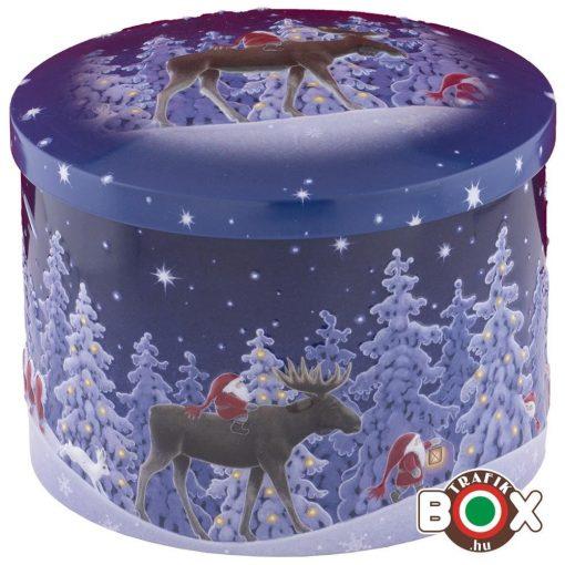 Gardiners Karácsonyi Tenger sós Karamella Fudge, Limitált 200g