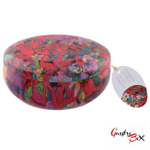 Gardiners 'Legszebb Virágok' Vanília Fudge 200g