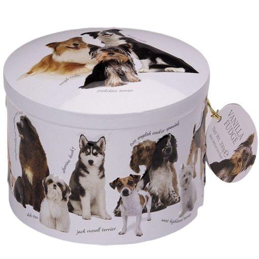 Gardiners Vanília Fudge Kutyák 200g