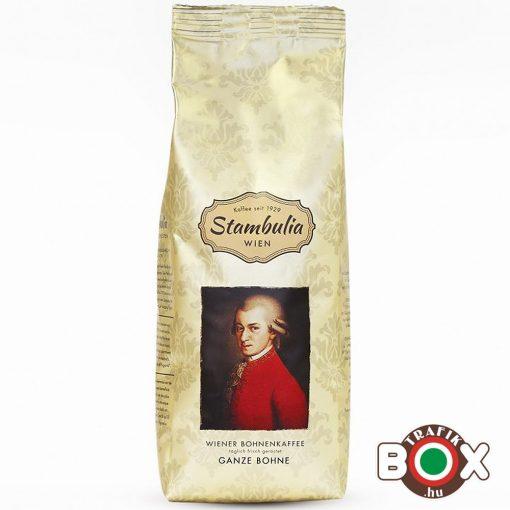 Stambulia Mozart kávébab (100% Arabica) 250 gramm