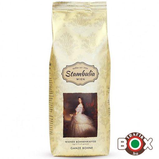 Stambulia Sissi kávébab (100% Arabica) 250 gramm