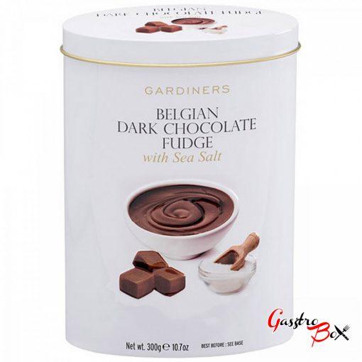 GARDINERS Belga Sós-Étcsokoládés puha Karamella FD 300g